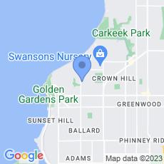 9018 24th Ave NW, Seattle, WA 98117, USA