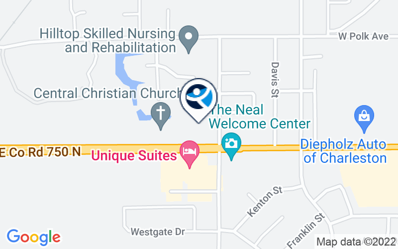 Diel Counseling Location and Directions