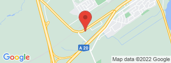 Google Map of 904+Route+Harwood+SS+53%2CVaudreuil-Dorion%2CQuebec+J7T+1N8