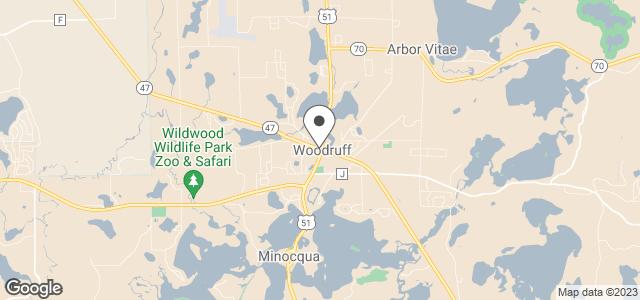 Woodruff Appliance