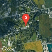 Satellite Map of 91 Kenneth Fried Place, New Dundee, Ontario
