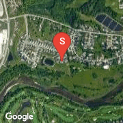 Satellite Map of 912 RIVER BIRCH Court, Kitchener, Ontario