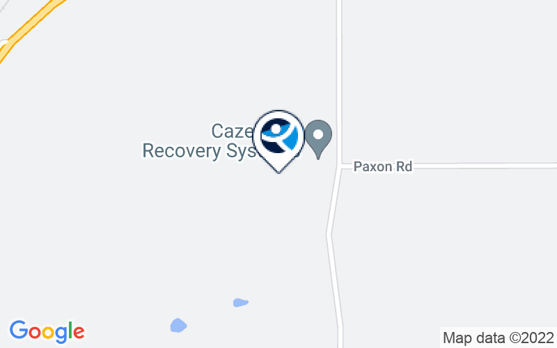 Cazenovia Recovery Systems - Turning Point House Location and Directions