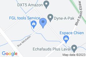 916 Rue Michelin, Laval, QC, H7L 5C1