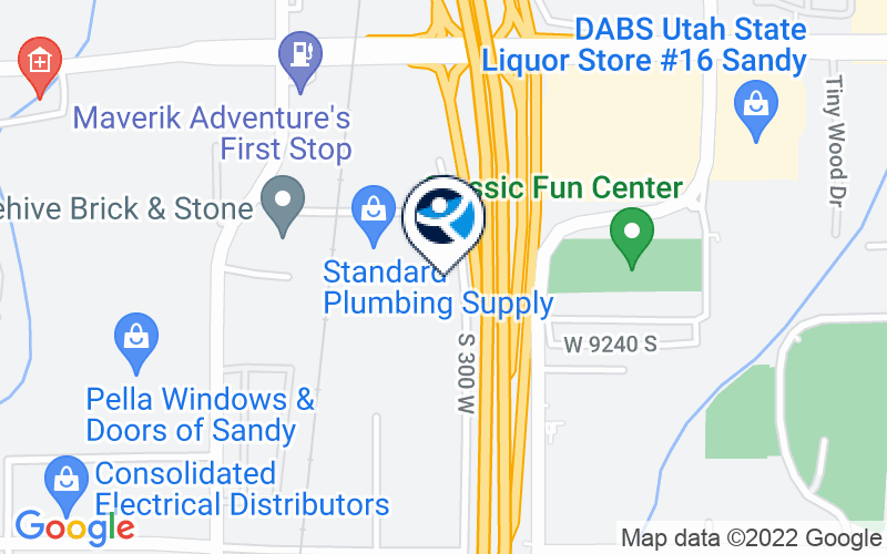 Renaissance Ranch Outpatient Location and Directions