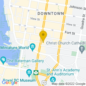 Map to Club House provided by Google
