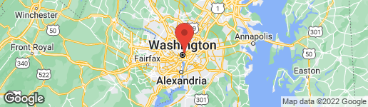 Map of 919 FLORIDA AVENUE NW #601 WASHINGTON, DC 20001