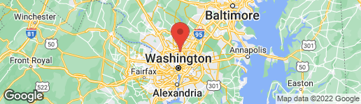 Map of 9221 COLESVILLE ROAD SILVER SPRING, MD 20910