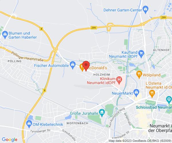 Händler Adresse Rödl GmbH