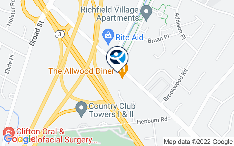 Jewish Family Services Location and Directions