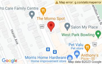 The Soca Kitchen & Pub