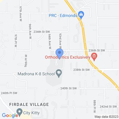 9300 236th St SW, Edmonds, WA 98026, USA