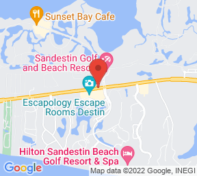 9300 Emerald Coast Parkway West, Miramar Beach, FL 32550