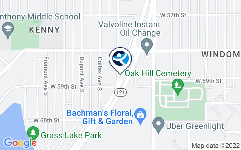 Alliance Wellness Center Location and Directions