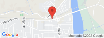 Google Map of 940+Halston+Avenue%2CKamloops%2CBritish+Columbia+V2B+2B8