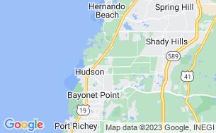 Map of Encore Barrington Hills RV Resort