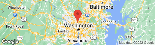 Map of 9412 HALE PLACE SILVER SPRING, MD 20910