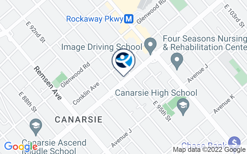 Interborough Counseling Center - Canarsie Location and Directions