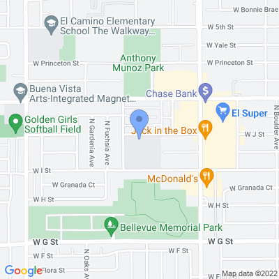 950 N Elderberry Ave, Ontario, CA 91762, USA
