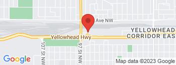 Google Map of 9590+-+125+A+Avenue%2CEdmonton%2CAlberta+T5G+0W4