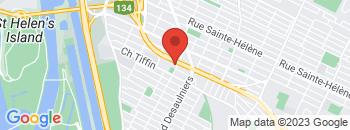 Google Map of 960+Boul+Taschereau%2CLongueuil%2CQuebec+J4K+2X3
