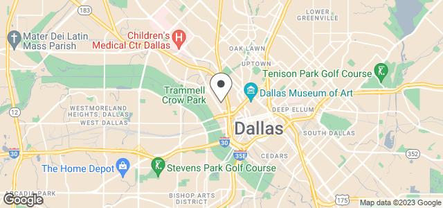 Cantoni Trade - Dallas Design District