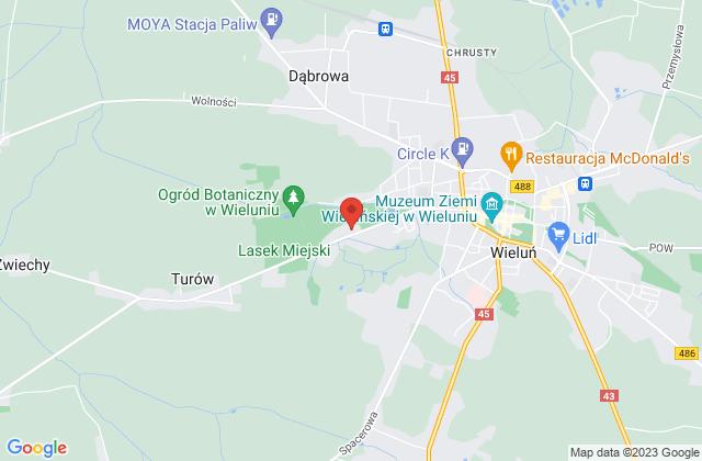 Wyświetl MOTO-HURT Zygmunt Kapela sp. jawna na mapie