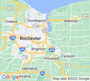 Job Map - 989 BLOSSOM RD Wellsboro, Pennsylvania 14610 US
