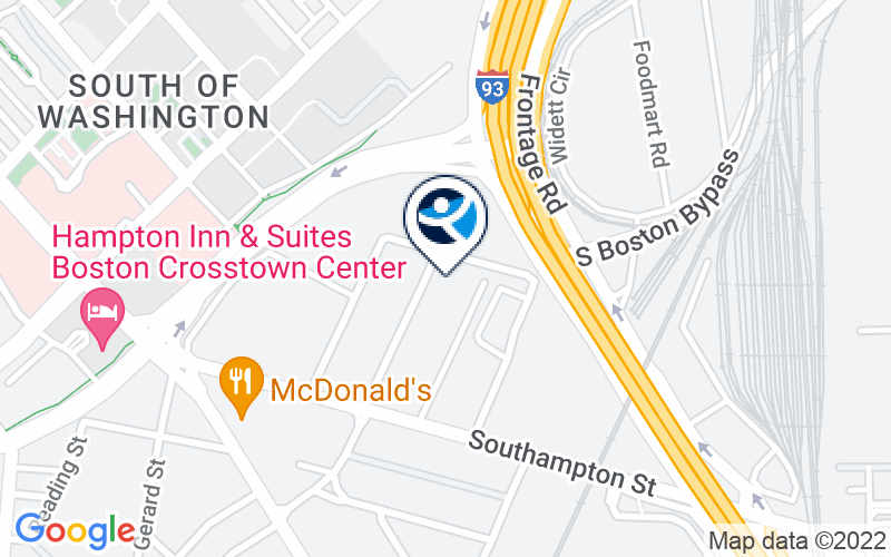 Boston Comprehensive Treatment Center Location and Directions