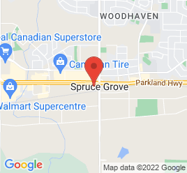 Google Map of 99+Golden+Spike+Road%2CSpruce+Grove%2CAlberta+T7X+2Y3