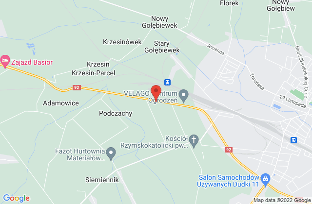 Wyświetl Bartosz Lewandowski,Electro Car - Bartosz Lewandowski na mapie