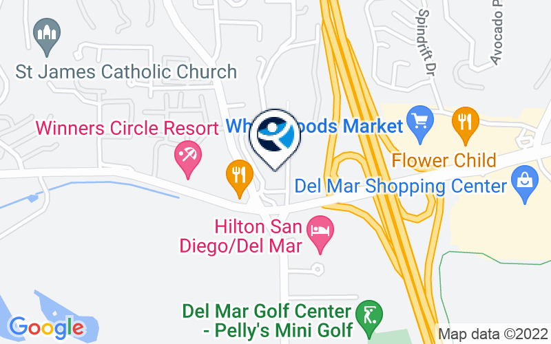 Monte Nido - Eating Disorder Center of San Diego Location and Directions