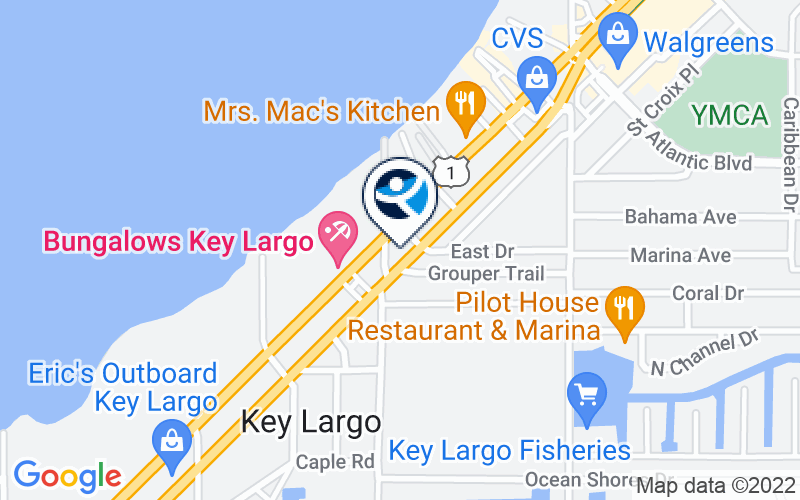 Guidance / Care Center - Upper Keys Location and Directions