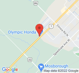 Google Map of 995+Woodlawn+Road+West%2CGuelph%2COntario+N1K+1G2