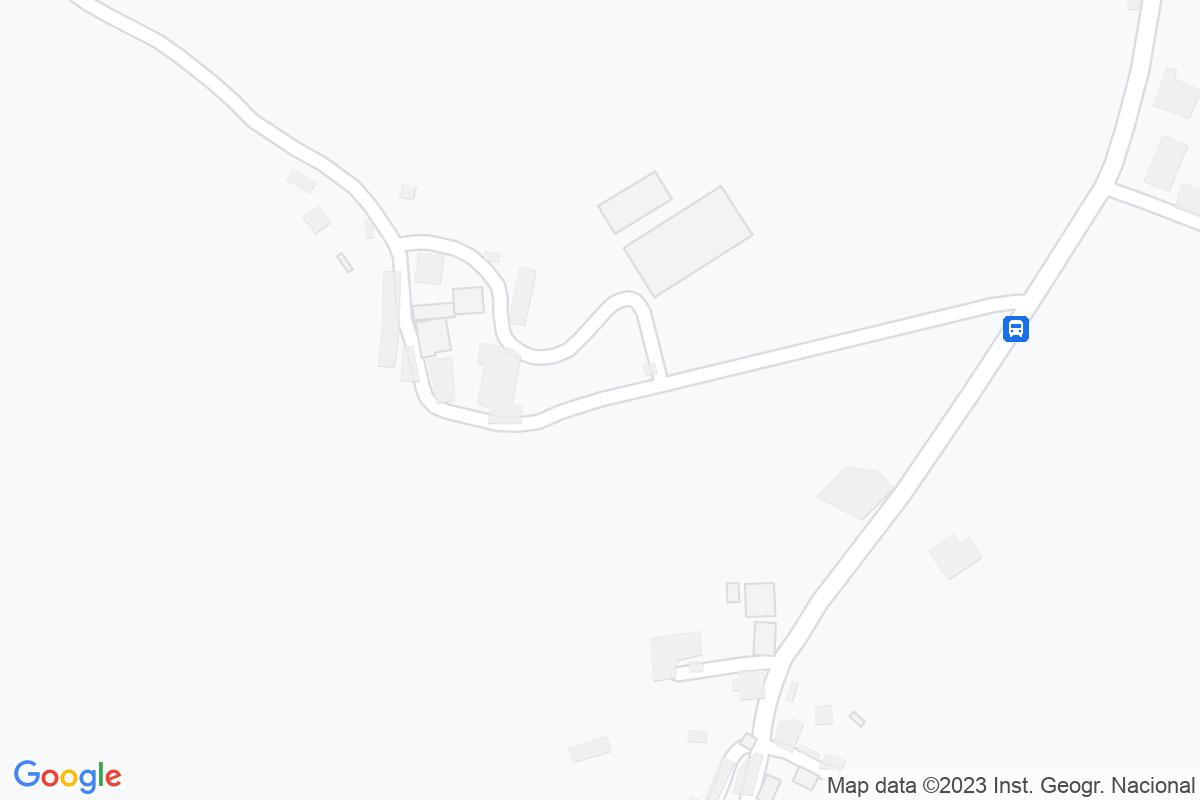 Mapa A-coruna ALBORES