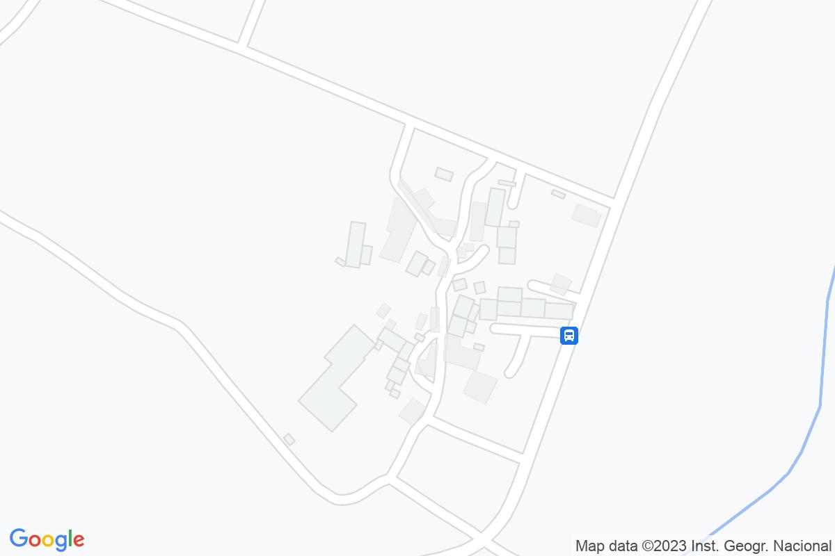 Mapa A-coruna ARGUEIRON