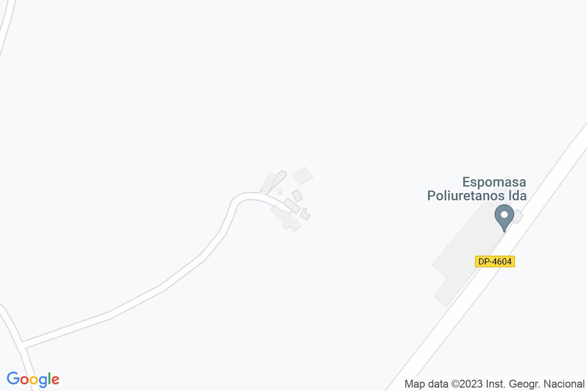 Mapa A-coruna ARXUBIDE
