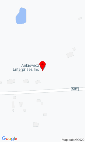 Google Map of AEI Equipment Services, Inc. 920 East Broad Street, Tamaqua, PA, 18252