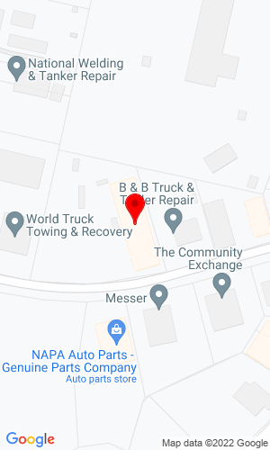 Google Map of AIM Attachments Worldwide 1720 Feddern Avenue, Grove City, OH, 43123
