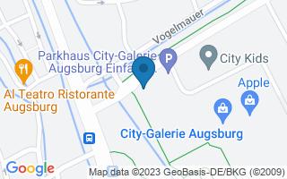 AMEDIS Klinik Augsburg GmbH & Co. KG, Willy-Brandt-Platz 1, 86153 Augsburg