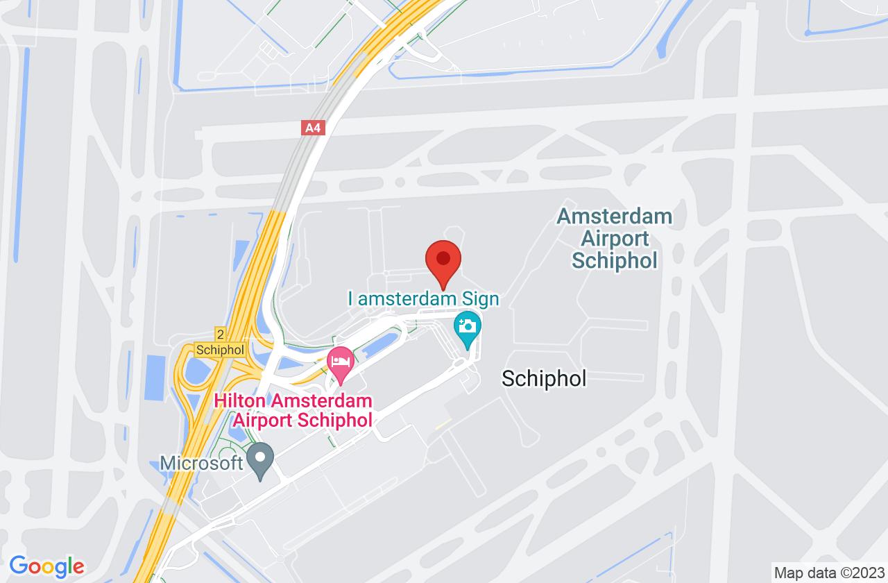 GWK Travelex on Google Maps