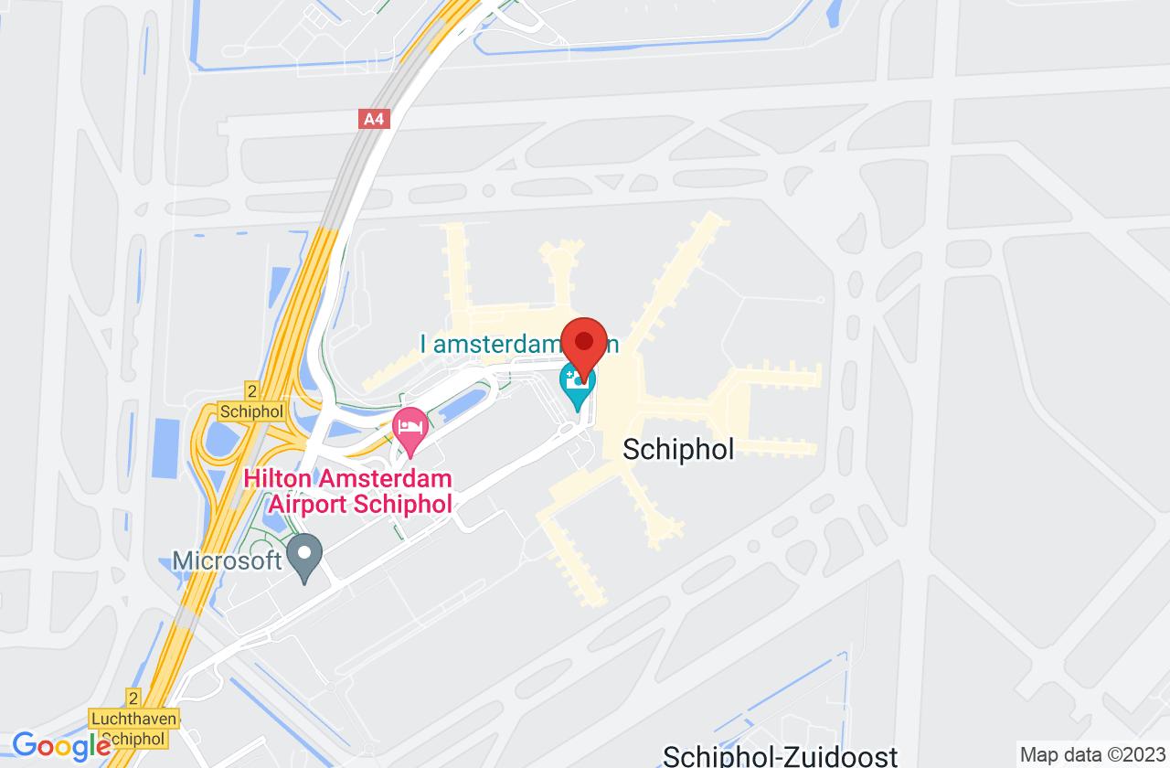 Hennes & Mauritz on Google Maps