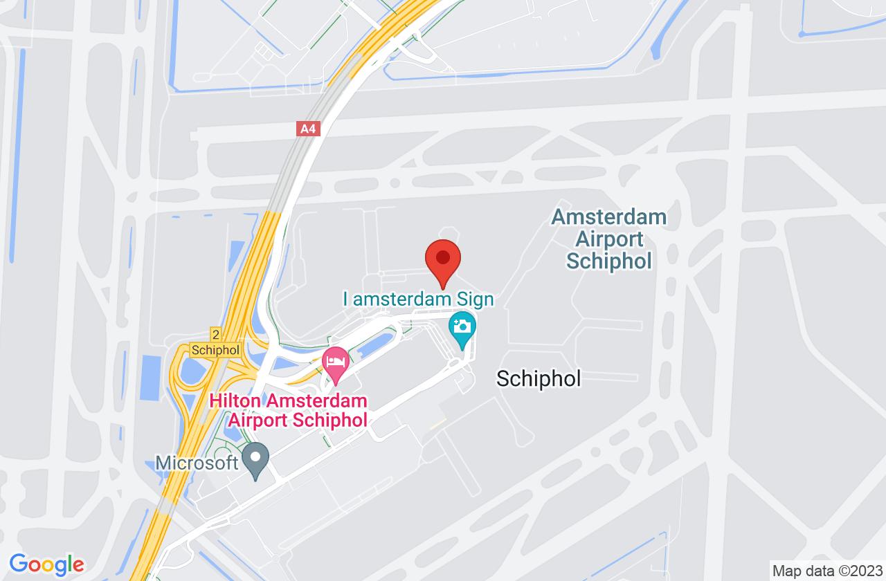 Café Rembrandt on Google Maps