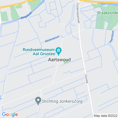 bed and breakfast Aartswoud-Noord