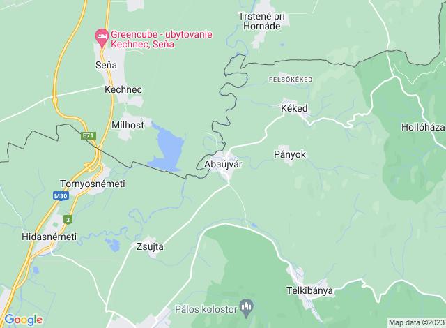 Abaújvár