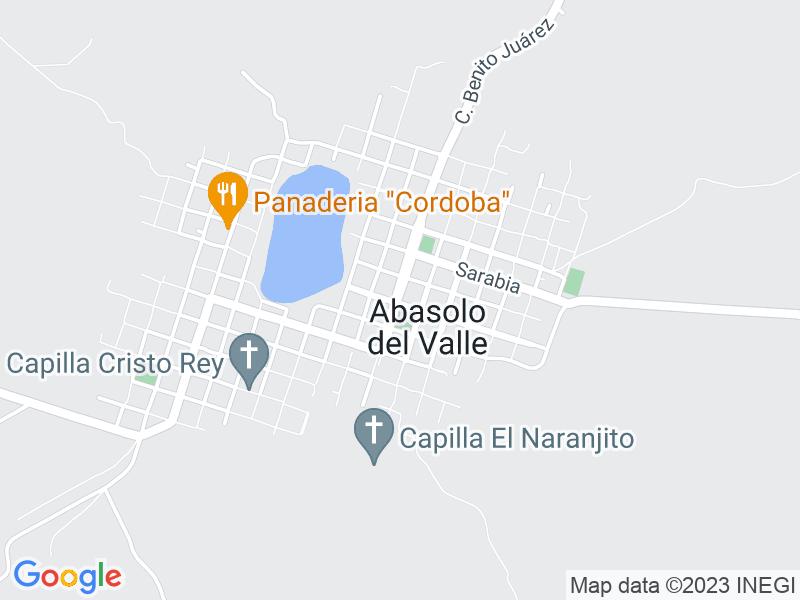 Abasolo del Valle, Veracruz