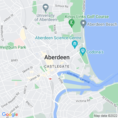Aberdeen Buying a House Solicitors Fees