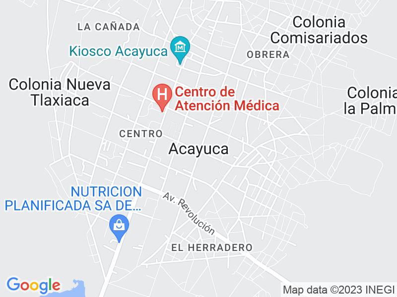 Acayuca, Hidalgo