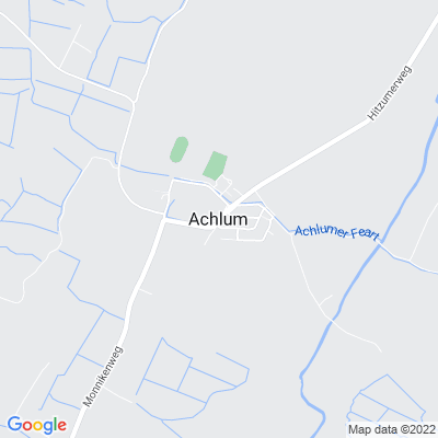 bed and breakfast Achlum
