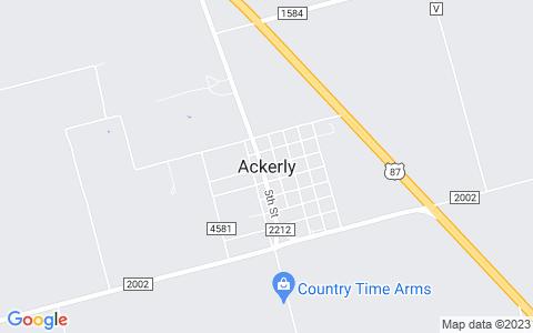 Ackerly